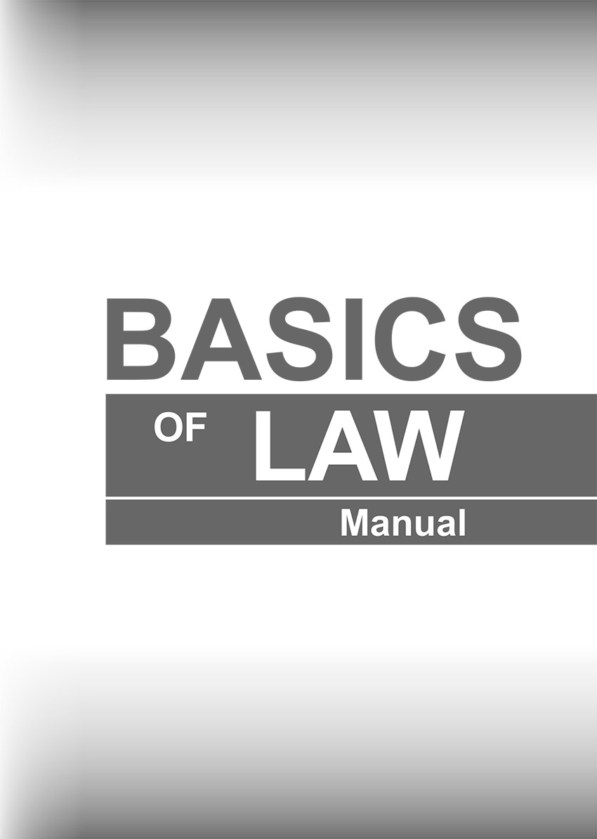 Basis-of-law