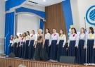 Студенческий хор ЧувГУ: новые ступени творческого мастерства