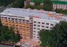 Строительные работы в ЧувГУ: как преобразится университет в ближайшее время