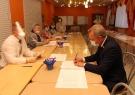 Ректор Чувашского госуниверситета А.Ю. Александров проголосовал за внесение поправок в Конституцию РФ