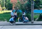 Вместе за безопасность пешеходов