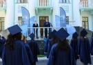 «Лучший выпускник 2020 года»: первые 25 студентов получили свидетельства и нагрудные знаки