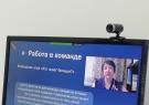 Круглый стол по вопросам преподавания русского языка с Самаркандским госуниверситетом (Узбекистан)